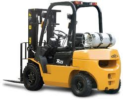 Lease Fork Lift